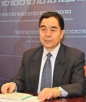 柳斌杰—清华大学新闻与传播学院院长