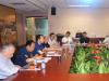 海立方集团与长安控股共同召开海立方文化银行筹备会议
